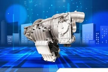 增压器呼应提高200%电动涡轮增压成为职业新焦点