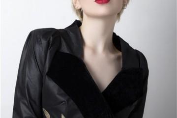 我在毛戈平化妆学校的化妆造型美甲全科班学习了半年