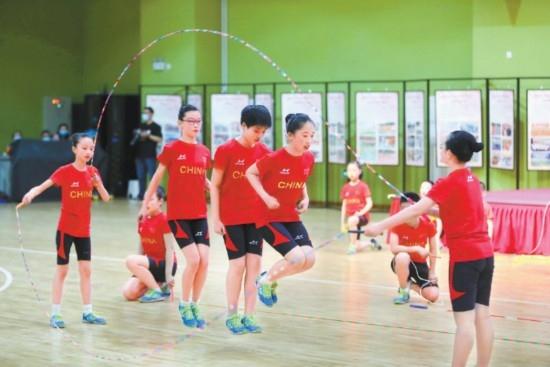 北京各区出招鼓励中小学生动起来