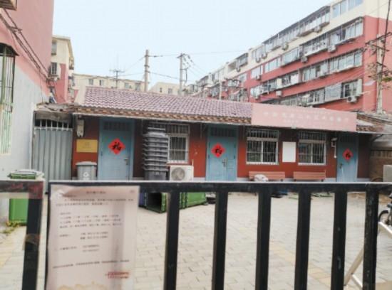 北京小区老年餐厅为何频频关停